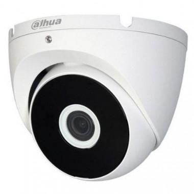 Dahua DH-HAC-T2A11P - 1МП HDCVI камера