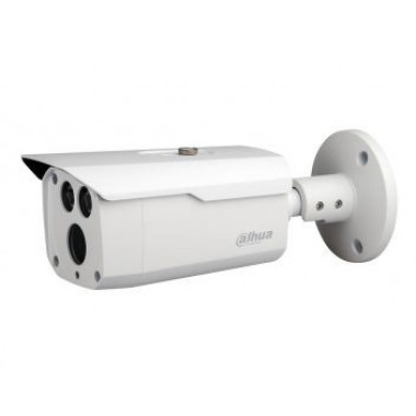 Dahua DH-HAC-HFW1400DP-B (6 мм) 2K, 4МП, HDCVI видеокамера