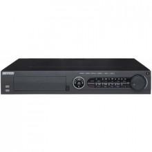 8-канальный Turbo HD видеорегистратор DS-7308HQHI-F4/N