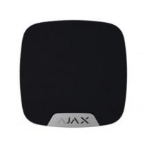 Ajax HomeSiren (black) Беспроводная домашняя сирена