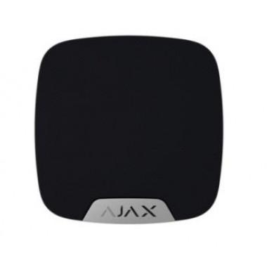 Ajax Беспроводная домашняя сирена - HomeSiren (black)