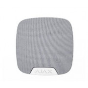 Ajax HomeSiren (white) - Беспроводная домашняя сирена