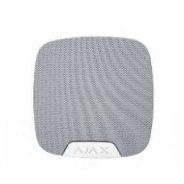 Беспроводня домашняя сирена - Ajax HomeSiren (white)