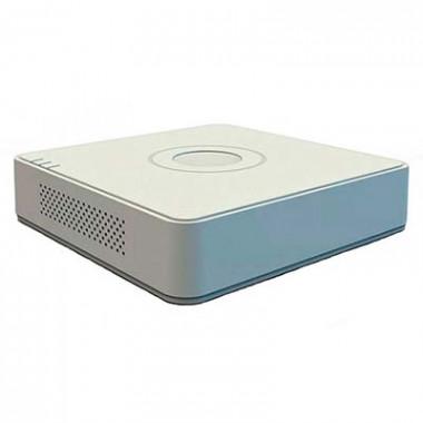16-канальный Turbo HD видеорегистратор DS-7116HQHI-F1/N