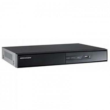 16-канальный Turbo HD видеорегистратор DS-7216HQHI-F2/N (4 аудио)