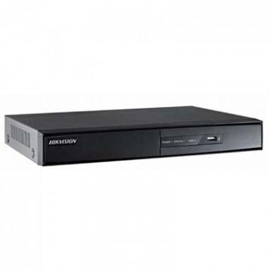 16-канальный Turbo HD видеорегистратор DS-7216HQHI-F2/N