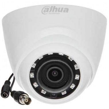 Dahua DH-HAC-HDW1000RP-S3 (3.6 мм) - 1 МП 720p HDCVI видеокамера