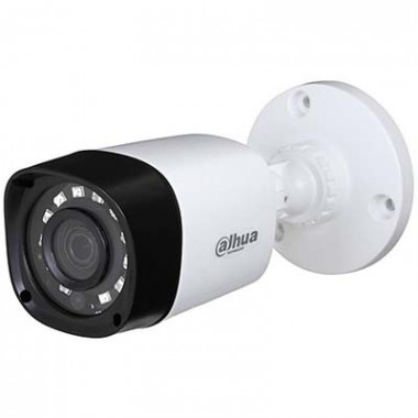 Dahua  DH-HAC-HFW1000R-S3 (3.6 мм) - 1 МП HDCVI видеокамера