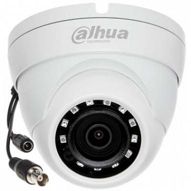 Dahua DH-HAC-HDW1200MP-S3 (3.6 мм) 2 МП 1080p водозащитная HDCVI видеокамера