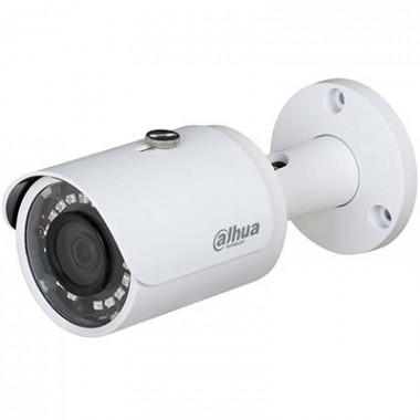 Dahua DH-HAC-HFW1000S-S3 (3.6 мм) - 1 МП HDCVI видеокамера