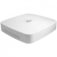Dahua DH-NVR2108-S2 - 8-ми канальный Smart 1U сетевой видеорегистратор