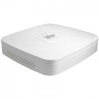 8-ми канальный Smart 1U сетевой видеорегистратор Dahua DH-NVR2108-S2