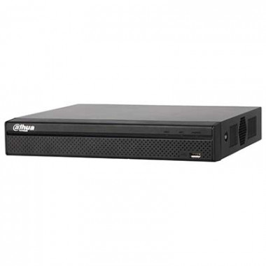 Dahua DH-NVR4108HS-4KS2 8-канальный Compact 1U 4K сетевой видеорегистратор