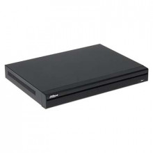 Dahua DH-NVR2204-P-S2 - 4-канальный 1U PoE сетевой видеорегистратор