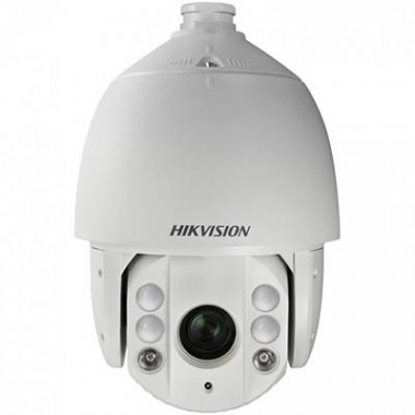 Hikvision DS-2AE7230TI-A - 2.0МП HDTVI SpeedDome  FullHD камера