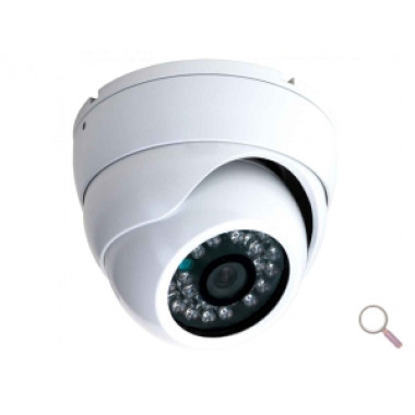 Camstar CAM-101D3 3.6мм plastic HDCVI камера