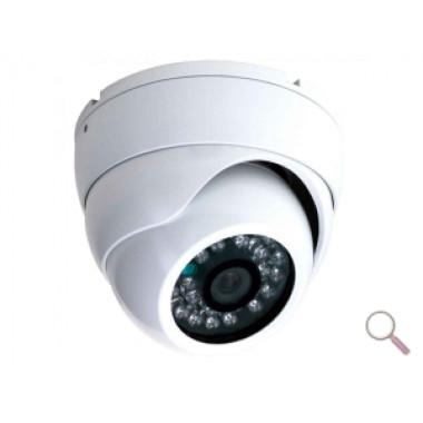 CAMSTAR CAM-101D3 (3.6) Hybrid камера для аналогового видеонаблюдения
