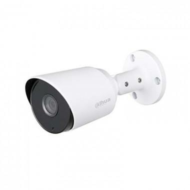4 МП HDCVI видеокамера Dahua DH-HAC-HFW1400TP (2.8 мм)