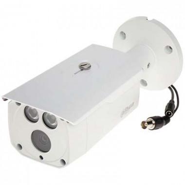 Dahua DH-HAC-HFW1220DP (3.6 мм) - 2 МП 1080p HDCVI видеокамера