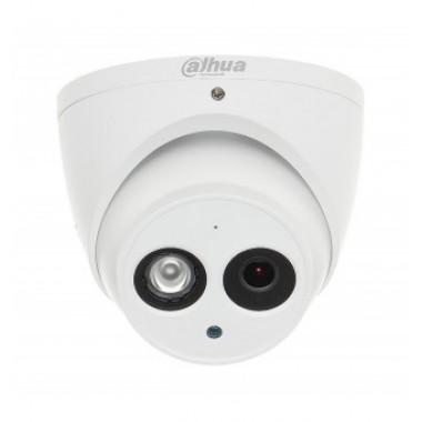 Dahua DH-HAC-HDW2231EMP (3.6 мм) 2 МП Starlight HDCVI видеокамера
