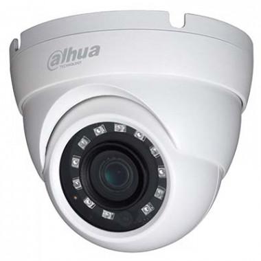 Dahua DH-HAC-HDW1220MP-S3 (3,6 мм) 2 МП 1080p водозащитная HDCVI видеокамера