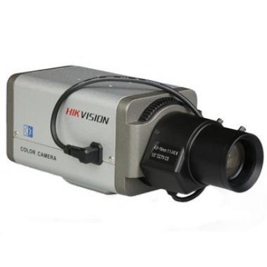 Hikvision DS-2CC102P цветная камера для видеонаблюдения