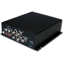 EverFocus EVS400 4-канальный видеосервер
