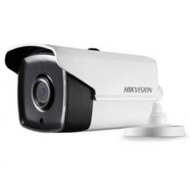 1 МП Turbo HD видеокамера DS-2CE16C0T-IT5 (6 мм)