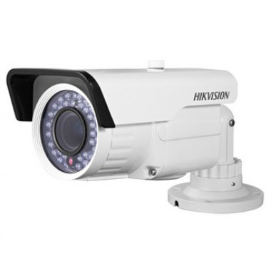 1.3 МП Turbo HD видеокамера DS-2CE16C5T-VFIR3