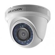 Hikvision 1 Мп 720p Turbo HD видеокамера DS-2CE56C0T-IRP (2.8 мм)