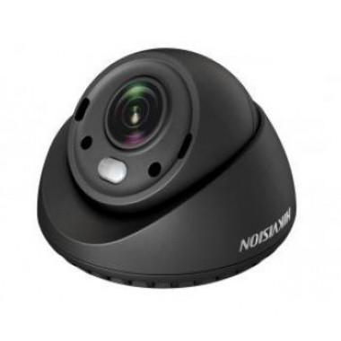 1 МП Turbo HD видеокамера DS-2CS58C2T-ITS/F (2.1 мм)
