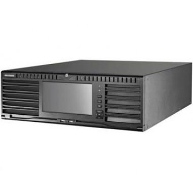 Hikvision DS-96128NI-F16 IP видеорегистратор 128-канальный