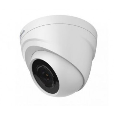 1 МП HDCVI видеокамера Dahua DH-HAC-HDW1000R-S2 (2.8мм)