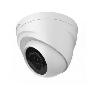 1 МП HDCVI видеокамера Dahua DH-HAC-HDW1000R-S2 (3.6мм)