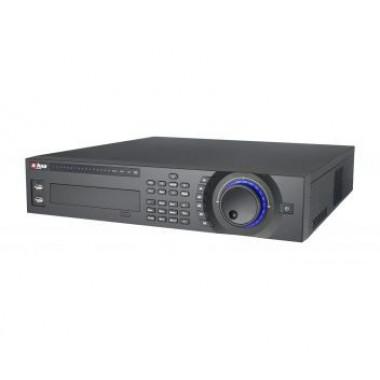 Dahua DH-HCVR7816S - 16-ти канальный HDCVI видеорегистратор