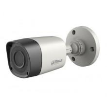 Dahua 1 МП HDCVI видеокамера DH-HAC-HFW1000R-S2 (2.8 мм)