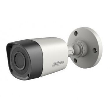 1 МП HDCVI видеокамера Dahua DH-HAC-HFW1000R-S2 (2.8 мм)