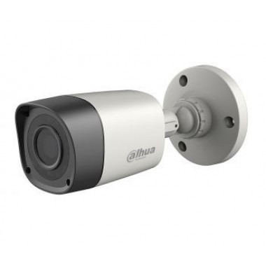 1 МП HDCVI видеокамера Dahua DH-HAC-HFW1000R-S2 (3.6 мм)