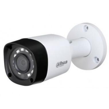 1 МП HDCVI видеокамера Dahua DH-HAC-HFW1100R-S3 (3.6 мм)