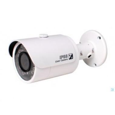 1 МП HDCVI видеокамера Dahua DH-HAC-HFW1100S-S2 (gray)