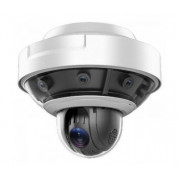 Hikvision DS-2DP1636Z-D(5mm) 16Мп IP панорамная + PTZ PanoVU видеокамера