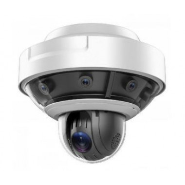 Hikvision DS-2DP1636Z-D(5mm) 16Мп IP камера