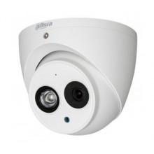 Dahua 2 МП 1080p HDCVI видеокамера DH-HAC-HDW2221EMP-A (3.6 мм)