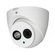 Dahua DH-HAC-HDW2221EMP-A-0360B (3.6 мм) 2 МП 1080p HDCVI видеокамера