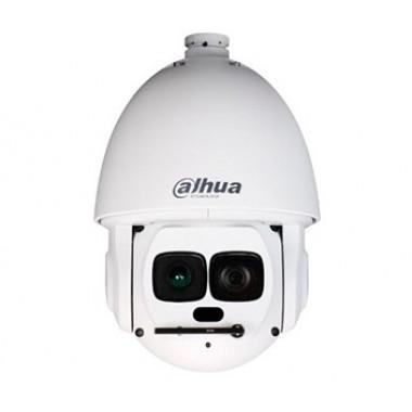 Dahua DH-SD6AL240-HNI - 2МП поворотная IP SpeedDome камера