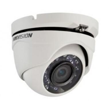Hikvision DS-2CE56D0T-IRM (3.6 мм) Turbo HD 2 Мп видеокамера