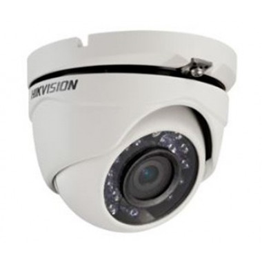 Hikvision DS-2CE56D5T-IRM (2.8 мм) Turbo HD 2 Мп видеокамера