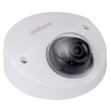 Dahua DH-IPC-HDPW4221FP-W - купольная WiFi IP камера 2МП