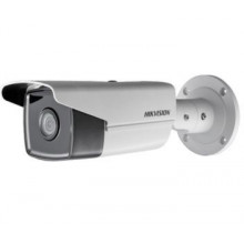 Hikvision DS-2CD2T25FWD-I5 (4мм) 2МП IP видеокамера