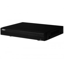 Dahua DH-NVR2116HS-S2 16-канальный Compact 1U сетевой видеорегистратор